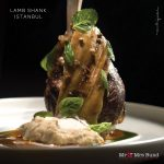 Mr & Mrs Bund Shanghai, Modern Eatery by Paul Pairet, Food, Lamb Shank Istanbul, Instagram Francois Soulignac
